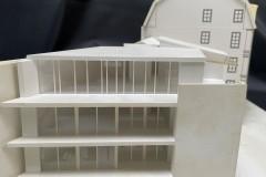 Suedfassade-Neubau